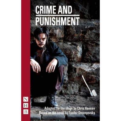 Crime and Punishment - [Version Originale]