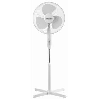 mesko ventilateur sur pied silencieux et oscillant diam tre de 40 cm 3 vitesses achat. Black Bedroom Furniture Sets. Home Design Ideas
