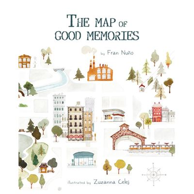 The Map Of The Good Times - [Livre en VO]