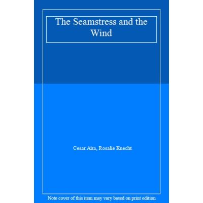 The Seamstress and the Wind - [Version Originale]