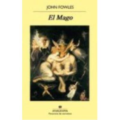 El Mago - Fowles, John