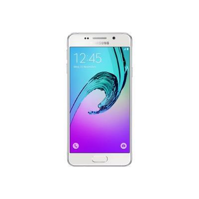 Samsung Galaxy A3 2016 SM A310F blanc 4G LTE 16 Go GSM smartphone