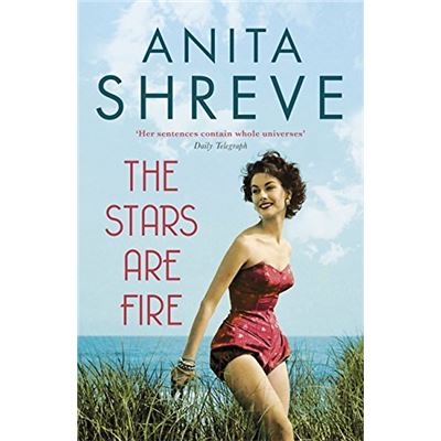 The Stars are Fire - [Livre en VO]