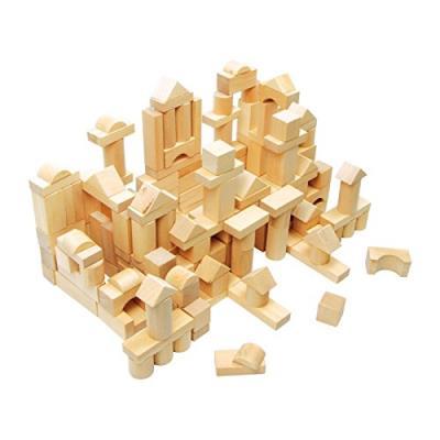 Small foot company - 7073 - jeu de construction - sac avec pièces