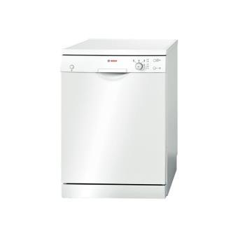 bosch sms40d72eu lave vaisselle pose libre 60 cm blanc lave vaisselle achat prix fnac