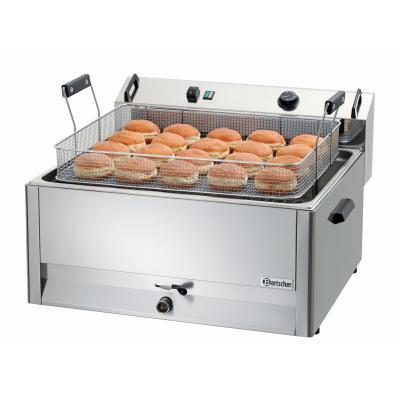 Friteuse beignets électrique 30L