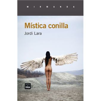 Mistica conilla -cat-
