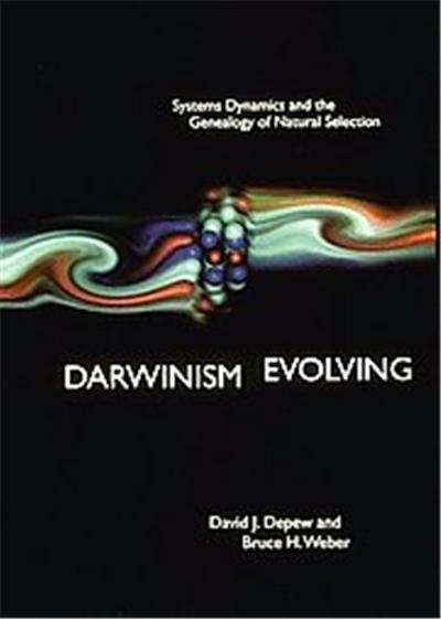 Darwinism Evolving