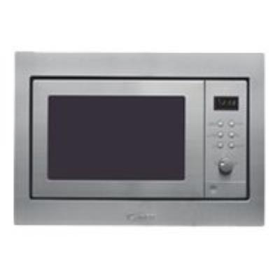 Candy MIC 256 EX - four micro-ondes grill - intégrable - inox