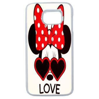 coque minnie samsung galaxy s7