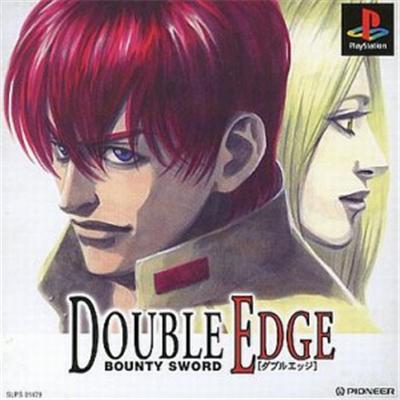 Double Edge [IMPORT JAPONAIS] - PlayStation.