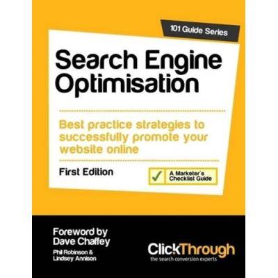 Search Engine Optimisation (Marketers Checklist Guide) - [Version Originale]
