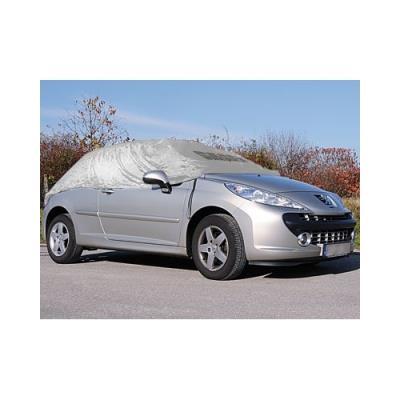 Housse de protection auto grand froid - 330 X 148 X 40 cm