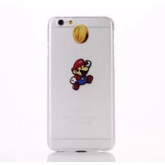 coque iphone 6 nintendo