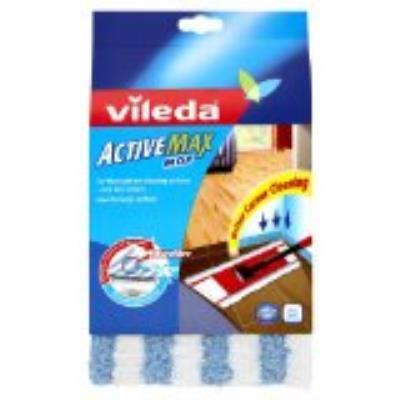 VILEDA recharges ACTIVE MAX pour le balai à plat Active Max Mop