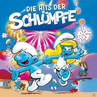 Die Hits Der Schlumpfe