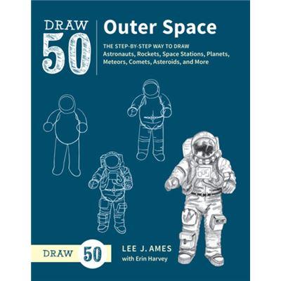 Draw 50 Deep Space