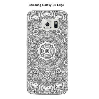 coque samsung galaxy s6 mandala