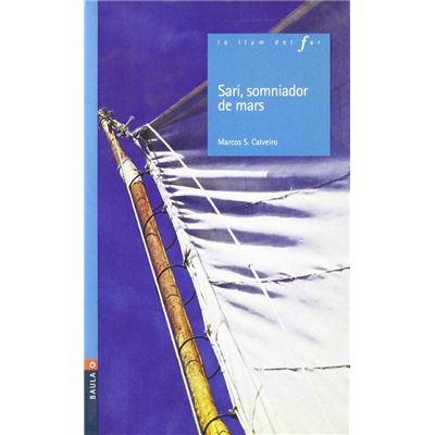 Sari, Somniador De Mars - [Livre en VO]