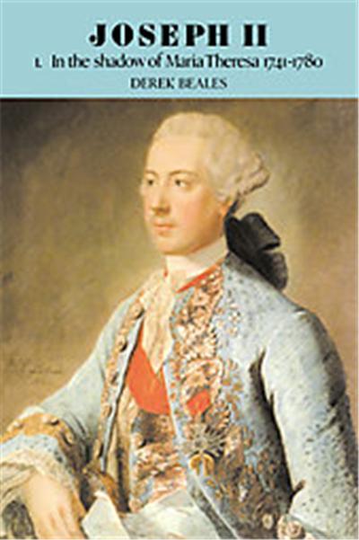 Joseph II, Joseph II