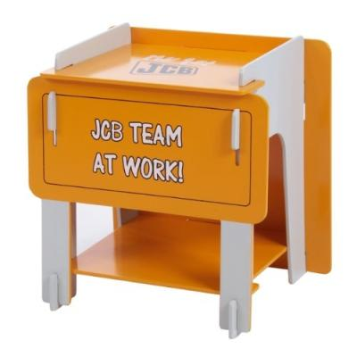 kidsaw jcb table de chevet