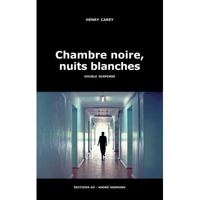 Chambre Noire, Nuits Blanches