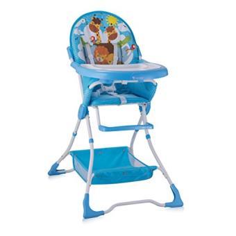 Chaise Pour Lorelli Bébé Bravo Haute Bleu 34ARjL5q