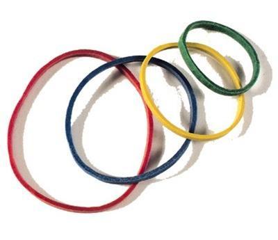 Bracelets Exacompta en caoutchouc