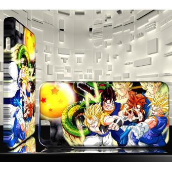coque iphone 7 dragon ball z goku