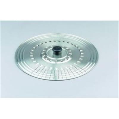 IBILI - Ustensiles et accessoires de cuisine - couvercle égouttoir inox de 26 à 30 cm ( 7142-31-6 )