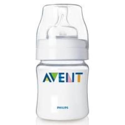 AVENT - Biberon 125 ml en pp
