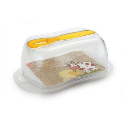Snips beurre container plastique frigo fresh food enregistrer - fumée blanche beurre avec iml la dignité quiselle plsn 016