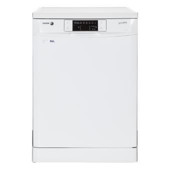 lave vaisselle encastrable mod le es38 fagor blanc achat prix fnac. Black Bedroom Furniture Sets. Home Design Ideas