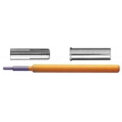 Rawl - Chevilles Nugget R-Dcl Avec Collerette M10