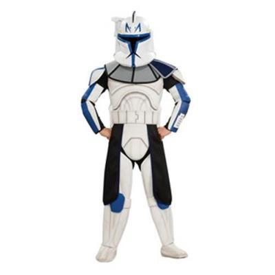 Déguisement Clone Trooper Star Wars? enfant 5 à 7 ans