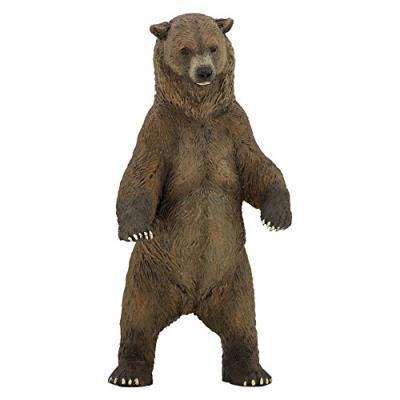 Faucon Papo Animaux 50165 Figurine