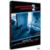 ACTIVIDADE PARANORMAL 2 (DVD)