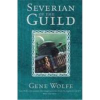 SEVERIAN OF THE GUILD WITH SHADOW