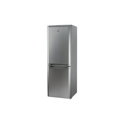 indesit ncaa 55 nx - réfrigérateur/congélateur - congélateur bas