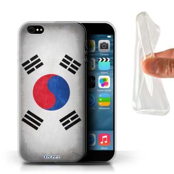 coque iphone 6 corée