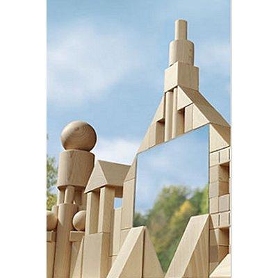 Blocs de construction - 260 pièces : Logique