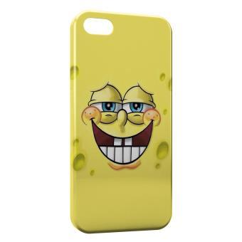 Coque iPhone 6S Plus Bob l eponge 5