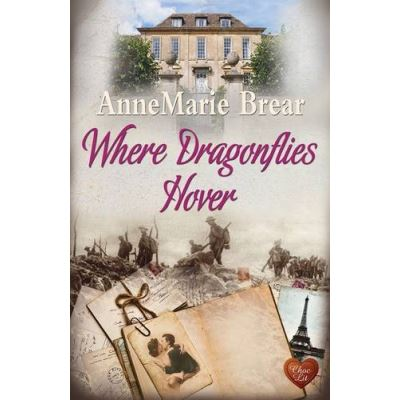 Where Dragonflies Hover - [Livre en VO]