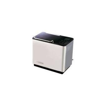 Kenwood BM450 - machine à pain - Inox satiné/noir