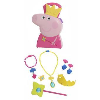 boite a bijoux peppa pig