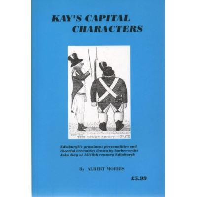 Kay's Capital Characters