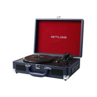 platine vinyles muse mt 101db platine vinyle achat. Black Bedroom Furniture Sets. Home Design Ideas