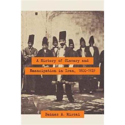 History Of Slavery & Emancipation In Ira