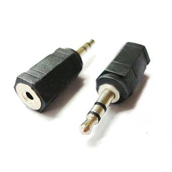 10 sur cabling prise adaptateur fiche jack male vers femelle adaptateur et. Black Bedroom Furniture Sets. Home Design Ideas