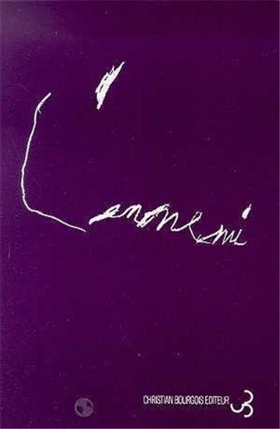 L'ENNEMI 1989 , LES REVES VICTORIENS